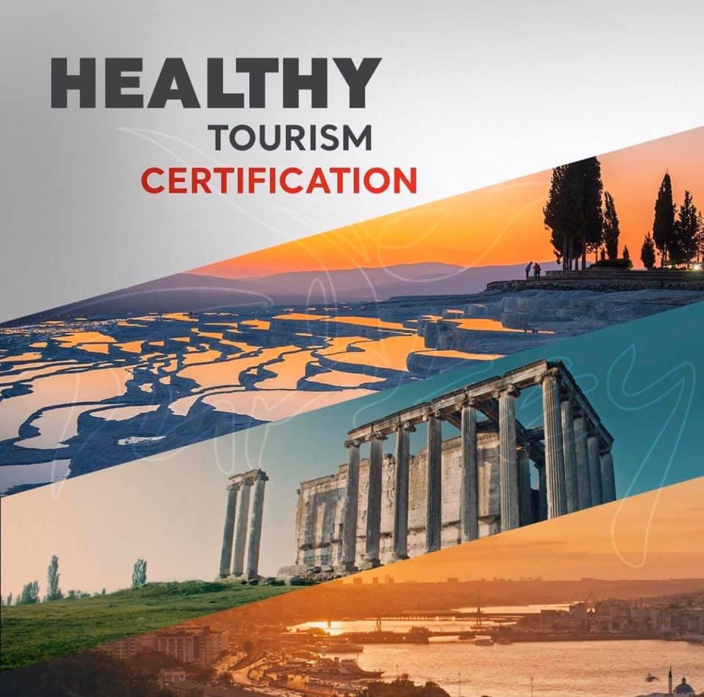 Turkey to Launch Healthy Tourism Certification Program